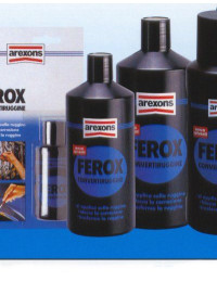 CONVERTIRUGGINE FEROX AREXONS