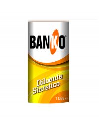 DILUENTE SINTETICO BANKO